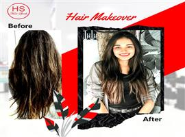 Hair Salons in Bangalore