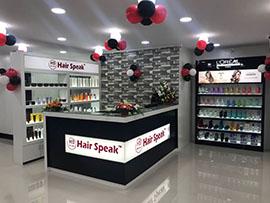 Best Salon in HSR Layout